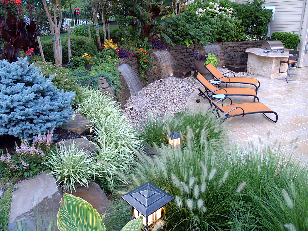 Schlick Design Group Long Island Landscaping Since 1957